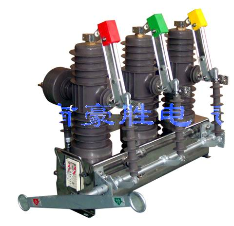ZW43高压真空断路器高压断路器