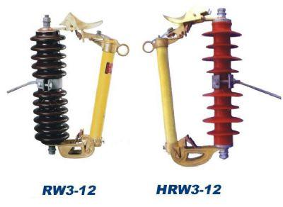 RW3-10/200A户外高压跌落式熔断器高压隔离开关系列
