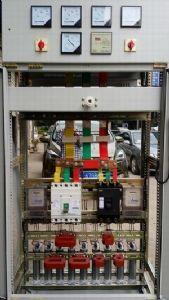 低压配电柜补偿柜系列