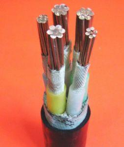 线缆电线电缆系列
