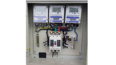 计量箱高低压配电柜系列