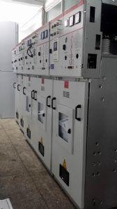 高压中置柜配电柜系列