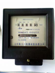 DD862型  2级仪器仪表系列单相必威体育手机客户端
