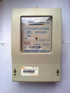 DTS1332仪器仪表系列电子式三相有功必威体育手机客户端
